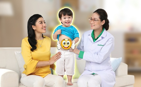 Xuất hiện dòng 'sữa mát' giúp hệ tiêu hóa trẻ khỏe mạnh, ngừa táo bón