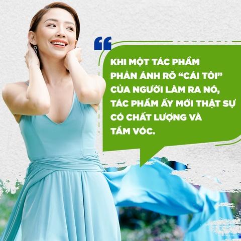 Toc Tien: 'Toi khong chiu duoc cuoc song tu tung khi thieu am nhac' hinh anh 9