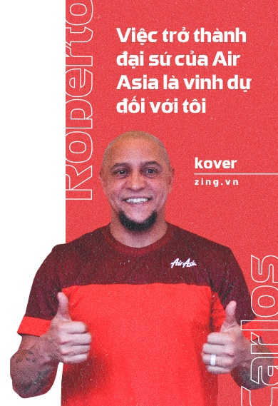 Roberto Carlos: 'Toi tiec nuoi vi khong gianh duoc Qua bong vang' hinh anh 10