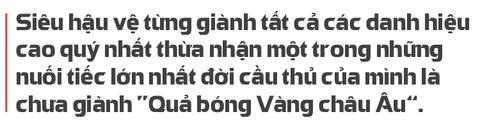 Roberto Carlos: 'Toi tiec nuoi vi khong gianh duoc Qua bong vang' hinh anh 1