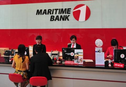 Maritime Bank lien tiep nhan 2 giai thuong quoc te hinh anh