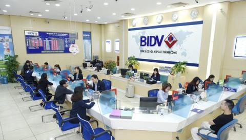 bidv smart banking hinh anh