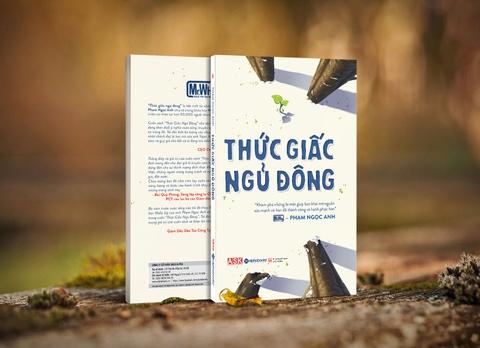 'Thuc giac ngu dong' - cuon sach truyen cam hung thay doi ban than hinh anh