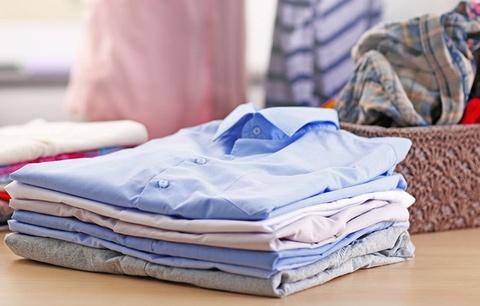 Chăm sóc áo quần với 2 combo từ thiên nhiên