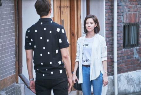 Phim truyen hinh an khach cua Seohyun (SNSD) sap len song VTV hinh anh