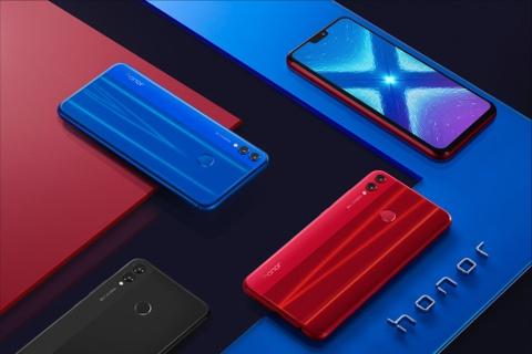 Honor 8X - smartphone tam trung dang chu y dip cuoi nam hinh anh 5