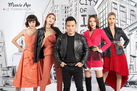 Video: 4 mau son cho quy co hien dai trong BST 'IT Girl Collection' hinh anh