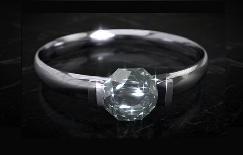 Chiếc nhẫn kim cương và bài học về đám phán trong kinh doanh