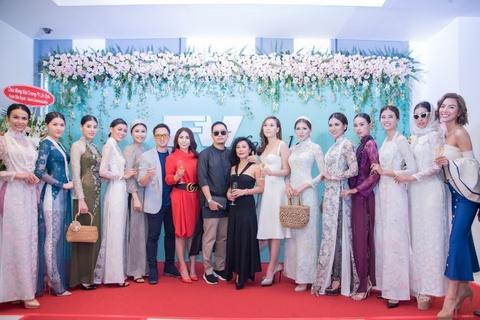 Viện thẩm mỹ FV Lifestyle tổ chức chương trình Exclusive cho khách VIP