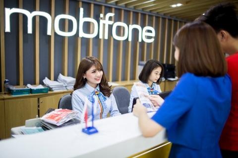 Những lý do thuyết phục khách hàng hòa mạng MobiFone