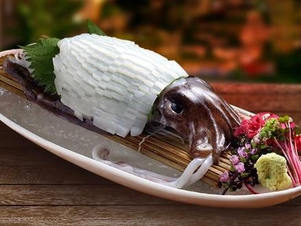 6 mon sashimi tai Sushi Hokkaido Sachi ghi diem voi thuc khach hinh anh