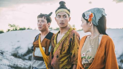 Phim hai 'Trang Quynh' ra rap vao mung mot Tet hinh anh