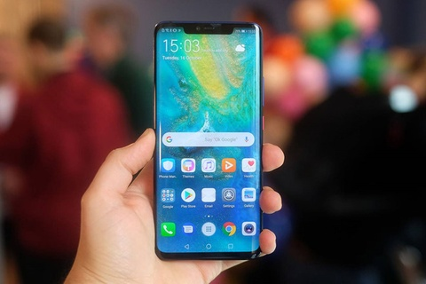 Meo chup anh dep voi Huawei Mate 20 Pro hinh anh