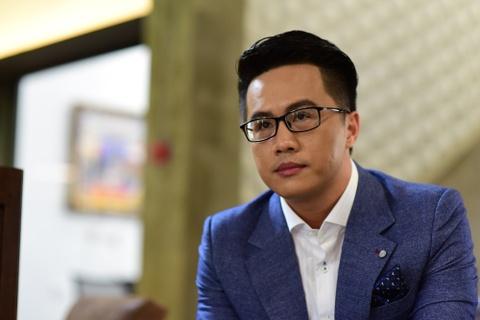 BTV Tan Tai danh thoi gian cho hoc tro hau 'The TV Face' hinh anh