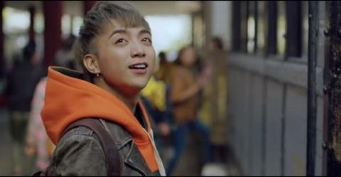 MV 'Di de tro ve 3' cua Soobin Hoang Son dat 10 trieu view sau 2 ngay hinh anh