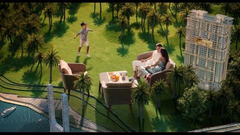 MV 'Hanh phuc la day' cua Ho Ngoc Ha dat 5 trieu view trong 3 ngay hinh anh 2