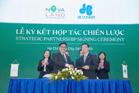 Novaland phat trien NovaTourism, gioi thieu 2.300 san pham nghi duong hinh anh