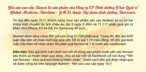 Yen sao - tu my vi cung dinh den thuc pham vang cho suc khoe hinh anh 10