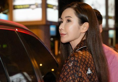 'Yeu nu Hermes' Singapore den Viet Nam du show Ly Qui Khanh hinh anh