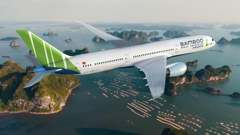Bamboo Airways mo ban ve tu 12/1 hinh anh