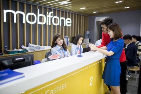 Gia tri thuong hieu cua MobiFone tang 17% trong nam 2018 hinh anh