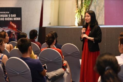 CEO Life Coaching Vietnam chia se cach tim 'chat u vi' cho ban than hinh anh