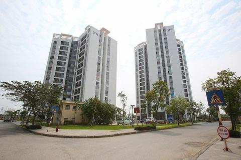 Hong Ha Eco City ban giao nha dip can Tet hinh anh