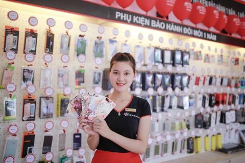Sắm ốp điện thoại chơi Tết tại FPT Shop với 20.000 đồng
