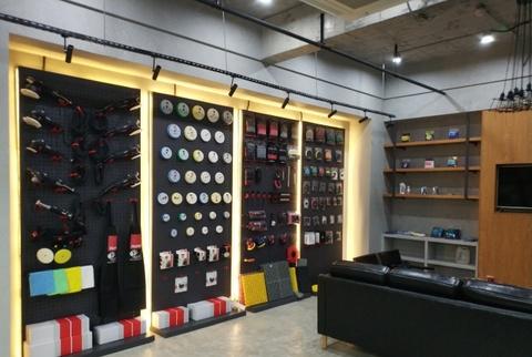Autobot trở thành nhà phân phối của SGCB tại Việt Nam
