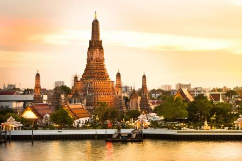 8 địa điểm du lịch trong và ngoài nước hút gia đình Việt dịp Tết