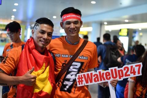 247 CDV Viet Nam va chuyen di khong tuong den Asian Cup 2019 hinh anh