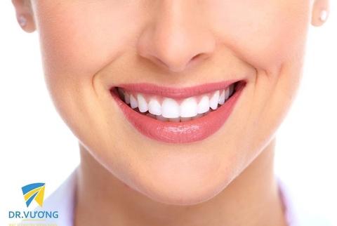 Những lưu ý khi tẩy răng trắng đón Tết
