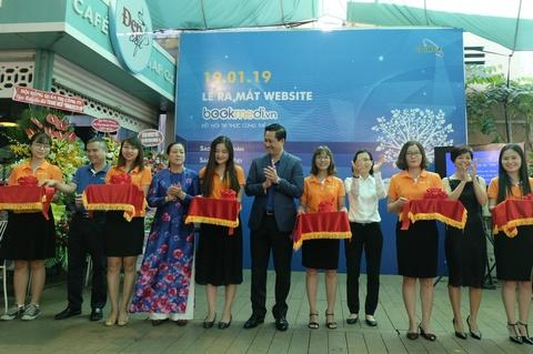 Ra mat website cung cap san pham van hoa va sach ngoai van bookmedi.vn hinh anh
