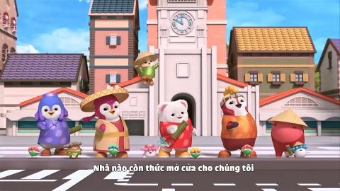 Video: Badanamu tai hien tuc mung tuoi xa xua cua Viet Nam hinh anh