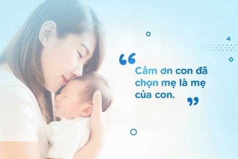Những cảm xúc chỉ người lần đầu làm mẹ mới hiểu