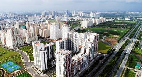 Nhà đất dưới 3 tỷ đồng hút khách tại Hà Nội và TP.HCM
