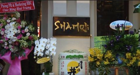 Video - Nha hang Shamoji Robata Yaki hinh anh