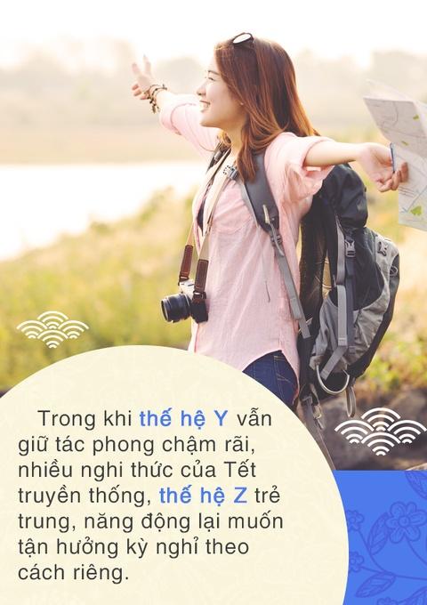 Chiec banh chung va quan niem an Tet cua 2 the he Y - Z hinh anh 6