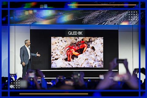 Ga khong lo Samsung va nhung chiec TV chinh phuc trai nghiem nguoi dung hinh anh