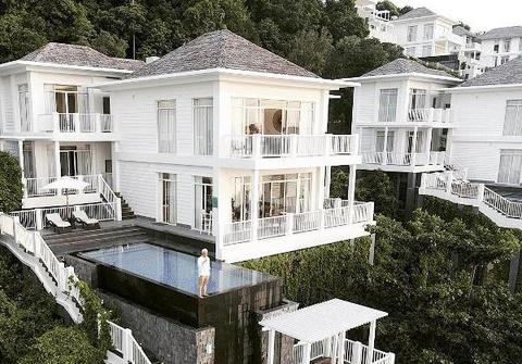 Premier Village Phu Quoc Resort - diem den hap dan blogger quoc te hinh anh
