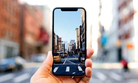 Cho doi dot pha gi tren nhung chiec smartphone cua nam 2019? hinh anh 1