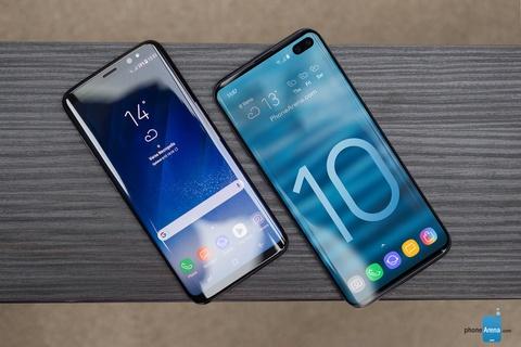 Cho doi dot pha gi tren nhung chiec smartphone cua nam 2019? hinh anh 2