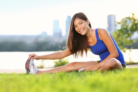 Nên tập thể dục vào buổi sáng hay tối?