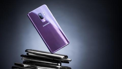 Smartphone Galaxy S duoc dau tu ra sao 10 nam qua? hinh anh