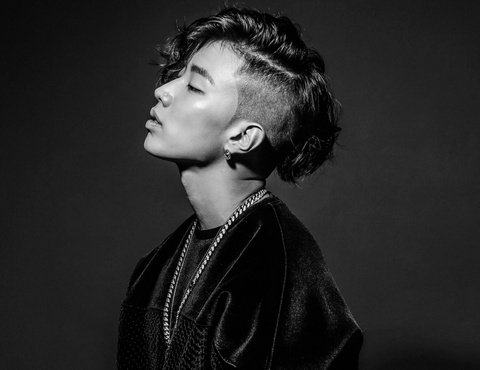 Jay Park chào fan, xác nhận sang Việt Nam biểu diễn