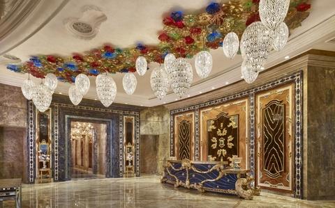 Nghỉ dưỡng tại khách sạn top 100 thế giới ở Sài Gòn