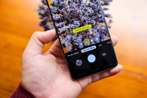 Chi tiet Galaxy S10 va S10+ sap len ke: Camera va man hinh xuat sac hinh anh 7