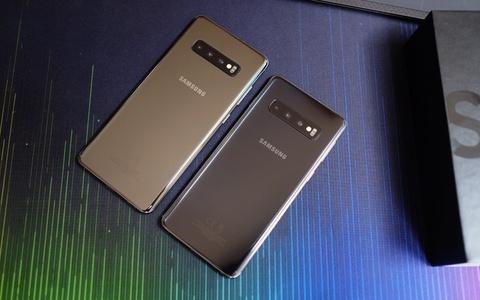 Ly do Samsung chon chat lieu ceramic cho Galaxy S10+ ban 1 TB hinh anh 8