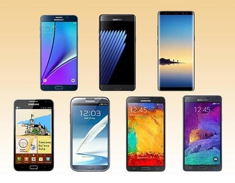 Tai sao Samsung dat showcase hien dai dau tien cua chau A tai VN? hinh anh 1