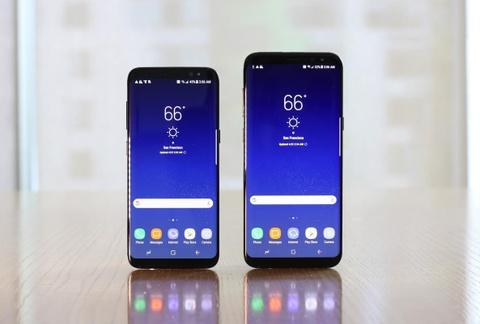 Tai sao Samsung dat showcase hien dai dau tien cua chau A tai VN? hinh anh 2